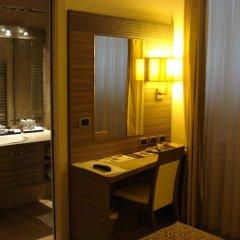 Отель Morrisson Hotel Италия, Рим - отзывы, цены и фото номеров - забронировать отель Morrisson Hotel онлайн удобства в номере