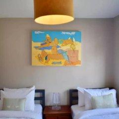 Апартаменты 2 Bedroom Central Maisonette Apartment детские мероприятия фото 2