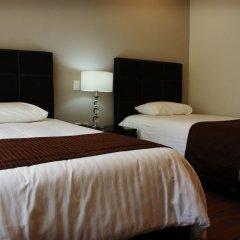 Отель Lamartine 619 Residencial Мехико комната для гостей фото 5
