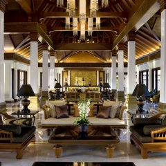 Отель JW Marriott Khao Lak Resort and Spa питание