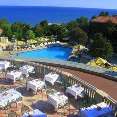 Отель Klassis Resort питание