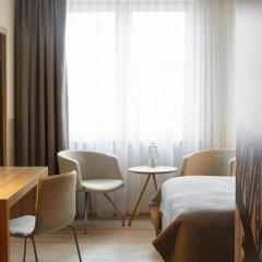 Отель Scandic Wroclaw Польша, Вроцлав - 1 отзыв об отеле, цены и фото номеров - забронировать отель Scandic Wroclaw онлайн комната для гостей фото 2