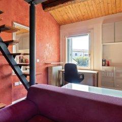 Отель Porta Padova Италия, Виченца - отзывы, цены и фото номеров - забронировать отель Porta Padova онлайн интерьер отеля