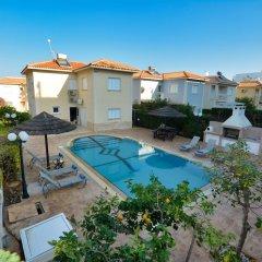 Отель Jason 8 Villa Кипр, Протарас - отзывы, цены и фото номеров - забронировать отель Jason 8 Villa онлайн бассейн фото 3