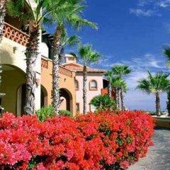 Отель Sheraton Grand Los Cabos Hacienda Del Mar фото 5
