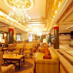 Отель Royal Ascot Hotel ОАЭ, Дубай - отзывы, цены и фото номеров - забронировать отель Royal Ascot Hotel онлайн интерьер отеля