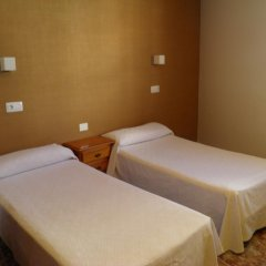 Отель Hostal Albacar Меленара комната для гостей фото 3