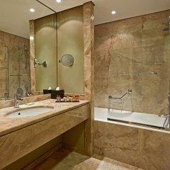 Отель Sheraton Rhodes Resort ванная фото 2