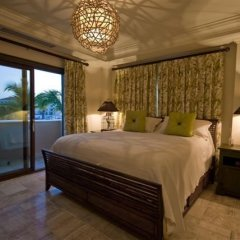 Отель Aquamarina Luxury Residences Доминикана, Пунта Кана - отзывы, цены и фото номеров - забронировать отель Aquamarina Luxury Residences онлайн комната для гостей фото 5