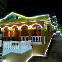 Отель Mamra Suites Goa Гоа гостиничный бар