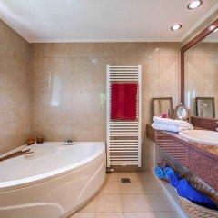 Отель Bello Blu Luxury Villa Родос ванная