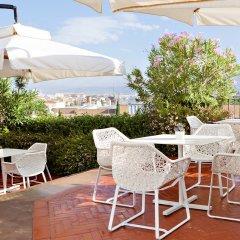 Отель Grand Hotel Minerva Италия, Флоренция - 5 отзывов об отеле, цены и фото номеров - забронировать отель Grand Hotel Minerva онлайн бассейн фото 2