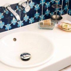 Asma Han Hotel Чешме ванная