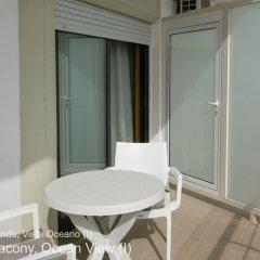Отель Akisol Monte Gordo Ocean фото 13