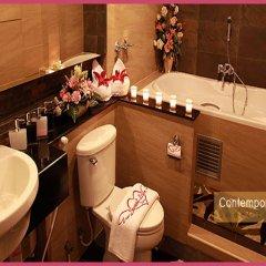 Отель Sweet Love Inn Hotel Таиланд, На Чом Тхиан - отзывы, цены и фото номеров - забронировать отель Sweet Love Inn Hotel онлайн спа