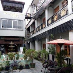 Отель Inlay Palace Hotel Мьянма, Хехо - отзывы, цены и фото номеров - забронировать отель Inlay Palace Hotel онлайн фото 4