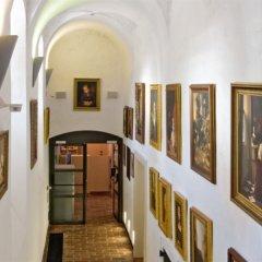Hotel Monastery интерьер отеля
