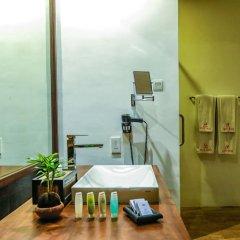 Отель Vendol Resort Шри-Ланка, Ваддува - отзывы, цены и фото номеров - забронировать отель Vendol Resort онлайн ванная