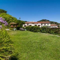 Hotel Cernia Isola Botanica Марчиана фото 8