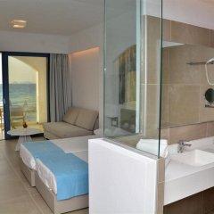 Отель Aeolos Hotel Греция, Мастичари - отзывы, цены и фото номеров - забронировать отель Aeolos Hotel онлайн комната для гостей фото 3