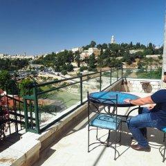 Mount Zion Boutique Hotel Израиль, Иерусалим - 1 отзыв об отеле, цены и фото номеров - забронировать отель Mount Zion Boutique Hotel онлайн фото 10