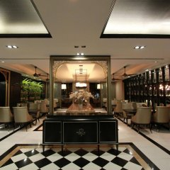 Отель Ktk Regent Suite Паттайя интерьер отеля фото 2