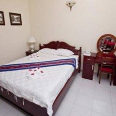 Отель Nathalie's Vung Tau Hotel and Restaurant Вьетнам, Вунгтау - отзывы, цены и фото номеров - забронировать отель Nathalie's Vung Tau Hotel and Restaurant онлайн комната для гостей фото 5