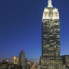 Отель The Langham, New York, Fifth Avenue фото 6