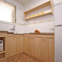 Отель Apartaments Costa d'Or Испания, Калафель - отзывы, цены и фото номеров - забронировать отель Apartaments Costa d'Or онлайн в номере фото 2