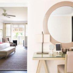 Отель LUX* Belle Mare комната для гостей фото 4