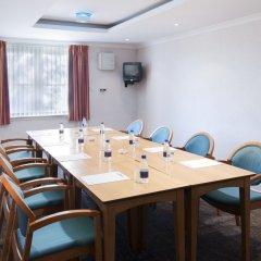 Отель Holiday Inn Express Strathclyde Park M74 JCT 5 Великобритания, Глазго - отзывы, цены и фото номеров - забронировать отель Holiday Inn Express Strathclyde Park M74 JCT 5 онлайн помещение для мероприятий фото 2