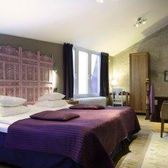 Отель Hellsten Швеция, Стокгольм - отзывы, цены и фото номеров - забронировать отель Hellsten онлайн комната для гостей фото 4