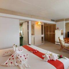 Pearl Hotel 3* Полулюкс разные типы кроватей