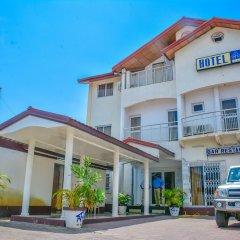 Отель Résidence Hôtelière de Moungali Республика Конго, Браззавиль - отзывы, цены и фото номеров - забронировать отель Résidence Hôtelière de Moungali онлайн