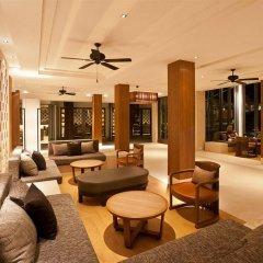 Woodlands Hotel & Resort Паттайя спа
