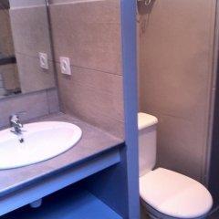 Отель Appartements Place Bellecour - Lyon Cocoon Франция, Лион - отзывы, цены и фото номеров - забронировать отель Appartements Place Bellecour - Lyon Cocoon онлайн ванная фото 2