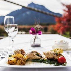 Отель Restaurant Villa Flora Аниф фото 5