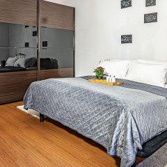Отель RigaHome Grecinieku Латвия, Рига - отзывы, цены и фото номеров - забронировать отель RigaHome Grecinieku онлайн комната для гостей фото 5