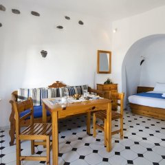 Отель Krokos Villas Греция, Остров Санторини - отзывы, цены и фото номеров - забронировать отель Krokos Villas онлайн детские мероприятия