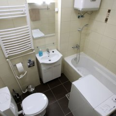 Апартаменты Dfive Apartments - Premium Studio ванная
