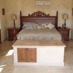Отель Villa Vista del Mar Querencia Мексика, Сан-Хосе-дель-Кабо - отзывы, цены и фото номеров - забронировать отель Villa Vista del Mar Querencia онлайн комната для гостей фото 4