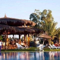 Royal Kenz Hotel Thalasso And Spa Сусс фитнесс-зал фото 3