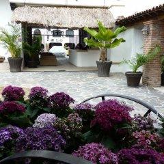Hotel Suites Mar Elena фото 2