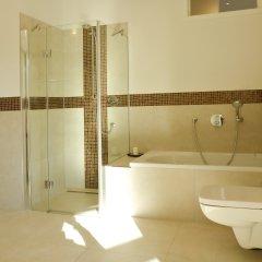Five Elements Hostel Leipzig ванная