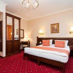 Гостиница Традиция 4* Стандартный номер с разными типами кроватей фото 3