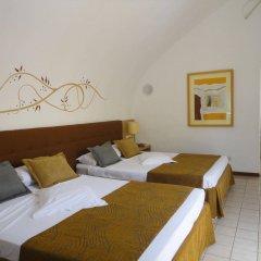 Отель Risco Del Gato Suites The Senses Collection Коста Кальма комната для гостей фото 5