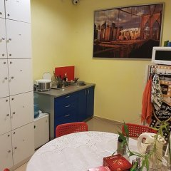Hostel RETRO в номере фото 2