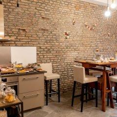 Отель Good Morning Marsala Италия, Болонья - отзывы, цены и фото номеров - забронировать отель Good Morning Marsala онлайн питание