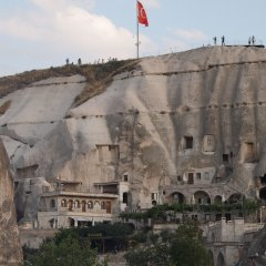 Emre's Stone House Турция, Гёреме - отзывы, цены и фото номеров - забронировать отель Emre's Stone House онлайн фото 5