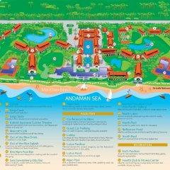 Отель JW Marriott Phuket Resort & Spa пляж фото 2